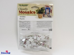 % MOSAICO 40 GR. CLEARLY X315H