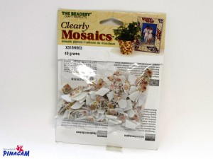 % MOSAICO 40 GR. CLEARLY X316H