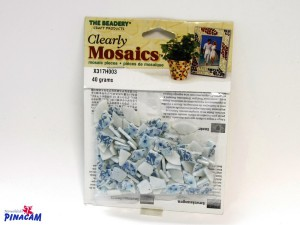 % MOSAICO 40 GR. CLEARLY X317H