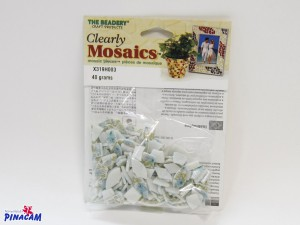 % MOSAICO 40 GR. CLEARLY X319H