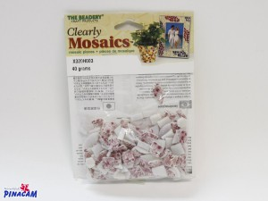 % MOSAICO 40 GR. CLEARLY X320H